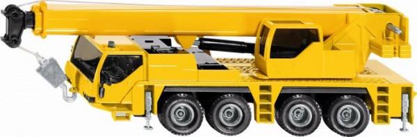 SIKU 2110 Feuerwehr Kranwagen 1:50