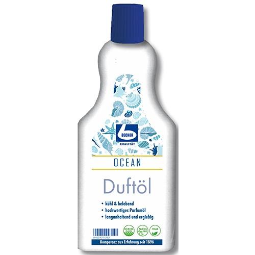 """""""Dr. Becher"""" Duftöl 500 ml Ocean"""