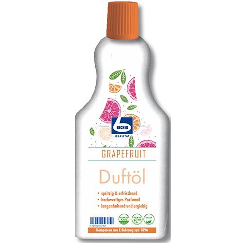 """""""Dr. Becher"""" Duftöl 500 ml Grapefruit"""