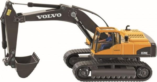 SIKU 3535 Hydraulikbagger Volvo EC 290 1:50