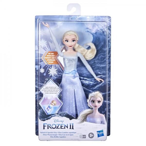 FRO2 Elsa Wassermagie