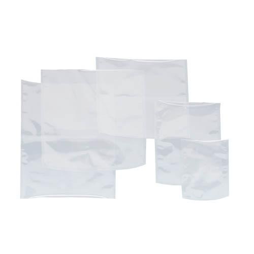 100 Siegelrandbeutel, PA / PE 35 cm x 28 cm transparent 90 my