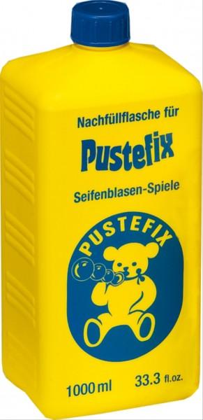 Pustefix Nachfüllflasche Midi 500ml
