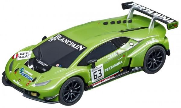 CARRERA GO!!! - 2015 Lamborghini Huracán GTE No.63