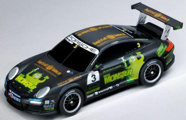 CARRERA GO!!! - Porsche GT3 ''Monster FM, U.Alzen''