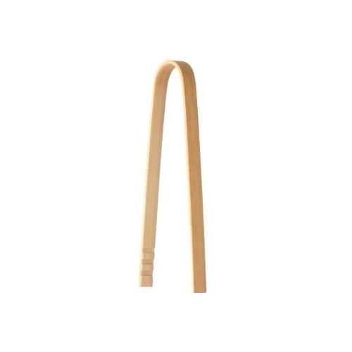 50 Fingerfood - Zangen, Bambus 10 cm