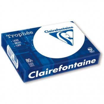 Trophee Blanc 2895 Multifunktions-Papier