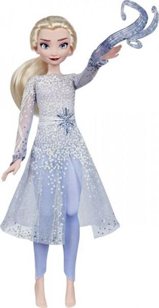 Hasbro E8569EU4 FROZEN 2 Elsas magische Enthüllung