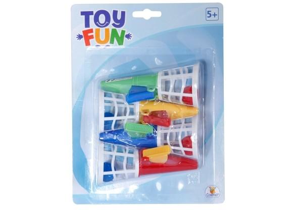 Toy Fun Mini Fangbecher-Set mit Bällen