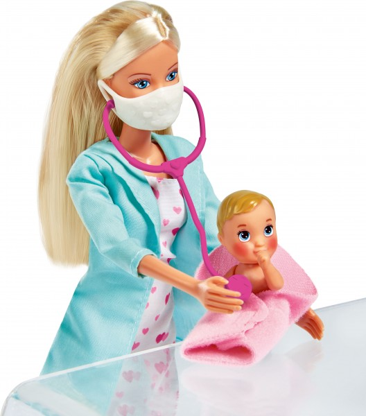 SL Baby Doctor