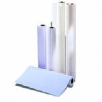 Papierrolle für Bürogeräte, inapa tecno premium 75 g, weiß