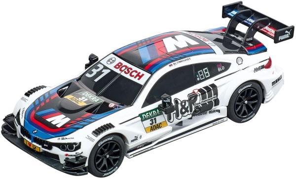 CARRERA GO!!! - BMW M4 DTM ''T. Blomqvist, No. 31''