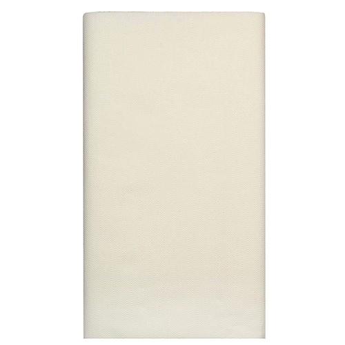 """Tischdecke, Tissue """"ROYAL Collection"""" 120 cm x 180 cm champagner"""