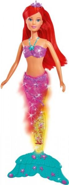 Simba Steffi Love Light & Glitter Mermaid