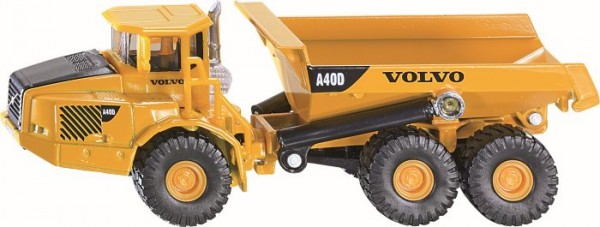 SIKU 1877 Volvo Dumper 1:87
