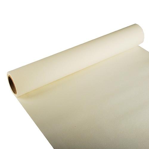 """Tischläufer, Tissue """"ROYAL Collection"""" 3 m x 40 cm champagner"""