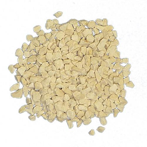 Deko - Granulat 500 ml champagner 2 - 3 mm