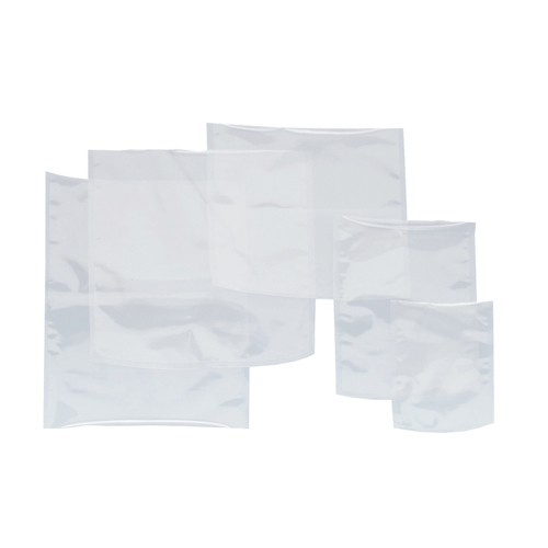 100 Siegelrandbeutel, PA / PE 30 cm x 20 cm transparent 75 my
